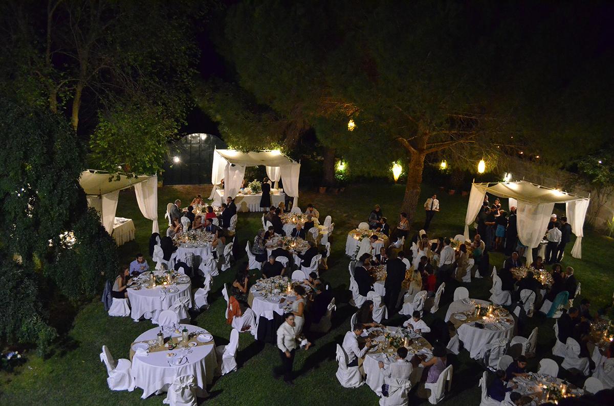 Favoloso Location Matrimoni - Ricorrenze - Puglia - Ginosa Marina MK51